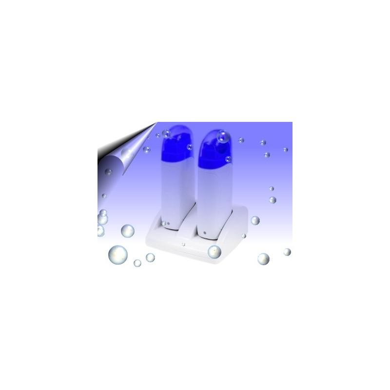 Wachswärmer ~ Wachsstation Duo
